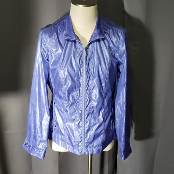 Chico's Jackets & Blazers - Zenergy by Chicos extremely lightweight jacket